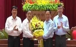Hòa Bình có tân Phó Bí thư Tỉnh ủy