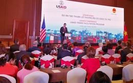 Mỹ tài trợ hơn 21 triệu USD cho hải quan Việt Nam