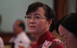 Bầu Phó Chủ tịch HĐND TP HCM còn khuyết tại kỳ họp lần thứ 15