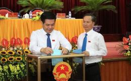 Giám đốc Sở Nội vụ Thái Bình giữ chức Phó Chủ tịch UBND tỉnh