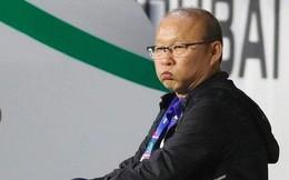 """HLV Park Hang-seo bị """"tổn thương đến phát ốm"""" trước khi đóng băng đàm phán hợp đồng với VFF"""