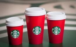 [Chuyện thương hiệu] Những chiếc cốc khiến nhiều người nổi giận của Starbucks