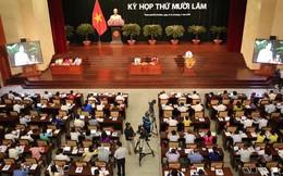 Là người nghèo, người cao tuổi ở TP HCM thì được hưởng chính sách gì?