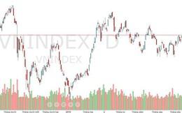 Xu thế dòng tiền: Thị trường vẫn tăng trong nghi ngờ?