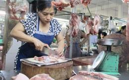 Tiêu thụ thịt heo tăng trở lại