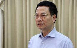 Bộ trưởng Nguyễn Mạnh Hùng: TP.HCM cần tương đương New York về hạ tầng viễn thông