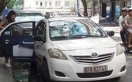 Hãng taxi truyền thống tên tuổi cũng tháo chạy