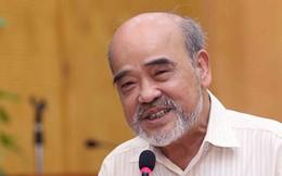 GS Đặng Hùng Võ: 'Không nhất thiết phải thu hồi, hủy sổ hồng của dân chung cư ông Thản'