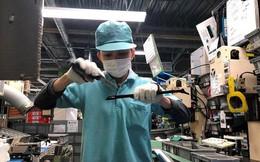 Nhật thu hút gần 33.500 lao động Việt sang làm việc