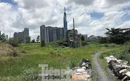 Vụ Thủ Thiêm: Dành 3.000 tỉ đồng bồi thường cho dân khu 4,3 ha
