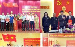 Hợp nhất một số cơ quan Đảng, chính quyền ở Quảng Ninh