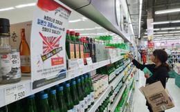 Từ bút đến bia, người Hàn Quốc đang tẩy chay hàng Nhật