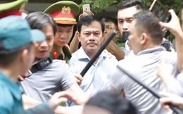 Luật sư kiến nghị đình chỉ vụ án, cho rằng ông Nguyễn Hữu Linh vô tội