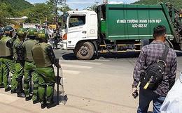 """Chỉ đạo """"nóng"""" của Chủ tịch Đà Nẵng đến bãi rác Khánh Sơn mất bao lâu?"""