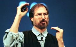 22 năm về trước, cố CEO Apple đã cho cả thế giới thấy cách hoàn hảo để đáp lại kẻ công kích mình