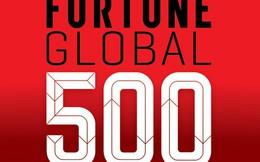 20 công ty lớn nhất toàn cầu theo doanh thu