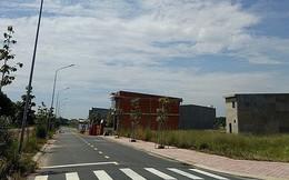 Vụ 'xẻ' 7.000 m2 đất công phân lô bán nền: Ngưng mọi hoạt động giao dịch