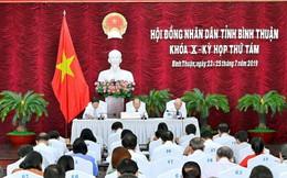 Bình Thuận ngăn chặn nạn đầu cơ, 'thổi giá' bất động sản