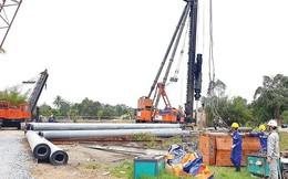 Ngừng thi công dự án cao tốc Trung Lương - Mỹ Thuận từ tháng 8 vì hết tiền?