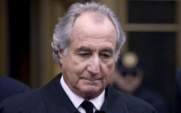 """""""Vua lừa"""" Bernie Madoff xin Tổng thống Trump giảm án tù"""