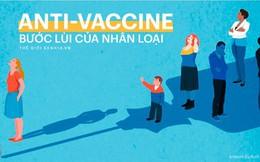 """""""Mẹ nhất định không tiêm phòng cho tôi"""" - Câu chuyện gây phẫn nộ về hậu quả kinh khủng của trào lưu anti-vaccine"""