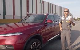 Khám phá những điểm mới của VinFast Lux bản cận thương mại trước ngày bàn giao 200 chiếc đầu tiên