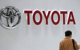 Toyota đầu tư 600 triệu USD, lập liên doanh với startup Trung Quốc Didi Chuxing