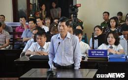 Nguyên Phó giám đốc Bệnh viện Đa khoa Hòa Bình bị khai trừ Đảng