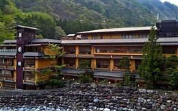Khách sạn của người Nhật gây sốc cho cả thế giới: Mở cửa đón khách trong suốt 1.314 năm, đặc biệt nhất là những người chủ