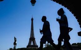 Giao thông đình trệ tại châu Âu vì sóng nhiệt kỷ lục
