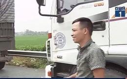 Video: Uống rượu khi lái xe bị phạt đến 30 triệu đồng