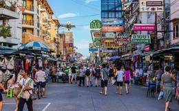 """Thái Lan phá lệ trở thành nước đầu tiên """"già trước khi giàu"""""""