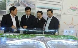 Đề xuất ACV làm chủ đầu tư sân bay Long Thành