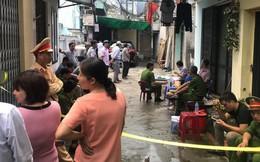 Nổ lớn làm mặt đất rung chuyển trong nhà dân ở Hải Phòng, một phụ nữ tử vong