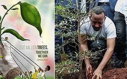 Trồng 350 TRIỆU cây xanh trong MỘT ngày, quốc gia này chính thức phá kỷ lục trồng cây trên mọi thời đại