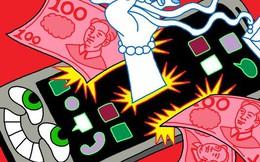 Cho vay ngang hàng mới được thắt chặt, giới trẻ Trung Quốc lại trở thành 'con nợ' của những ứng dụng đến từ Alibaba, JD.com