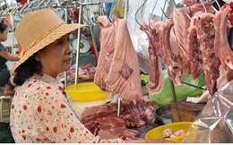 Nguy cơ thiếu thịt lợn vào dịp Tết Nguyên đán sắp tới?