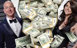 Ly hôn sẽ không quá kinh khủng khi bạn siêu giàu: Vợ cũ Jeff Bezos trở thành người phụ nữ giàu thứ 3 thế giới và cổ đông cá nhân lớn thứ 2 của Amazon