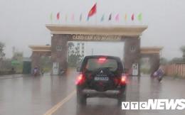 Hình ảnh mới nhất tại Quảng Ninh và Hải Phòng trước giờ bão số 3 đổ bộ