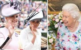 """Nữ hoàng Anh âm thầm cử """"cố vấn"""" hỗ trợ Meghan Markle sau một loạt ồn ào và danh tính người được chọn không phải ai xa lạ"""