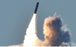 Mỹ chính thức rút khỏi Hiệp ước các lực lượng hạt nhân tầm trung