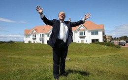 """Bộ Ngoại giao Mỹ chi số tiền """"khủng"""" cho chuyến nghỉ dưỡng của ông Trump"""