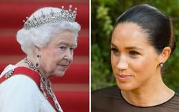 Meghan Markle đang thách thức dư luận và nhận lời cảnh báo sẽ gây ra mối đe dọa lớn cho Hoàng gia Anh