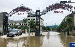 Hậu bão số 3: Những tuyến đường, khu đô thị 'thất thủ' ở Hà Nội
