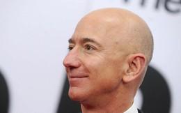 """Du thuyền """"Cáo bay"""" giá 400 triệu USD của tỉ phú Amazon vừa lộ diện tại Thổ Nhĩ Kỳ"""