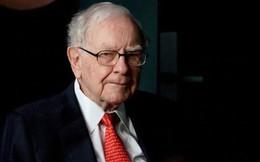 """""""Đế chế"""" đầu tư của Warren Buffett chuyển sang bán ròng cổ phiếu"""
