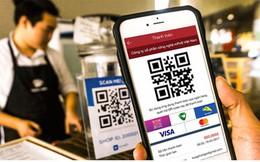Cẩn trọng vì đã xuất hiện gian lận mã QR Pay
