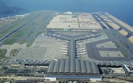 Biểu tình Hồng Kông làm nhiều chuyến bay từ Việt Nam bị chậm, hủy