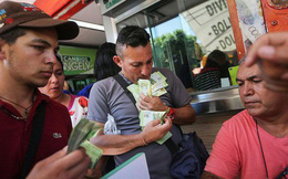 Câu chuyện mua smartphone tại Venezuela, quốc gia có nền kinh tế lạm phát 1.000.000%