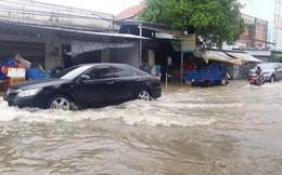 Ảnh: Phú Quốc ngập nặng sau 3 ngày mưa lớn